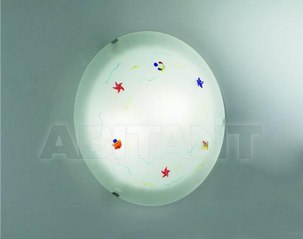 Купить Светильник настенный Rossini Illuminazione Classic 4253-45