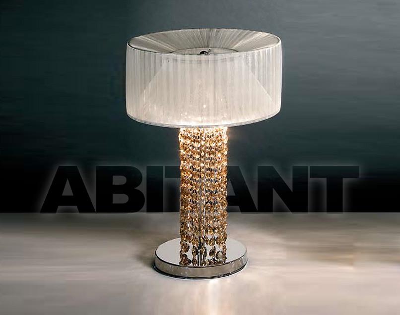 Купить Лампа настольная Ilumi di Cristina Linea Glamour GL 61