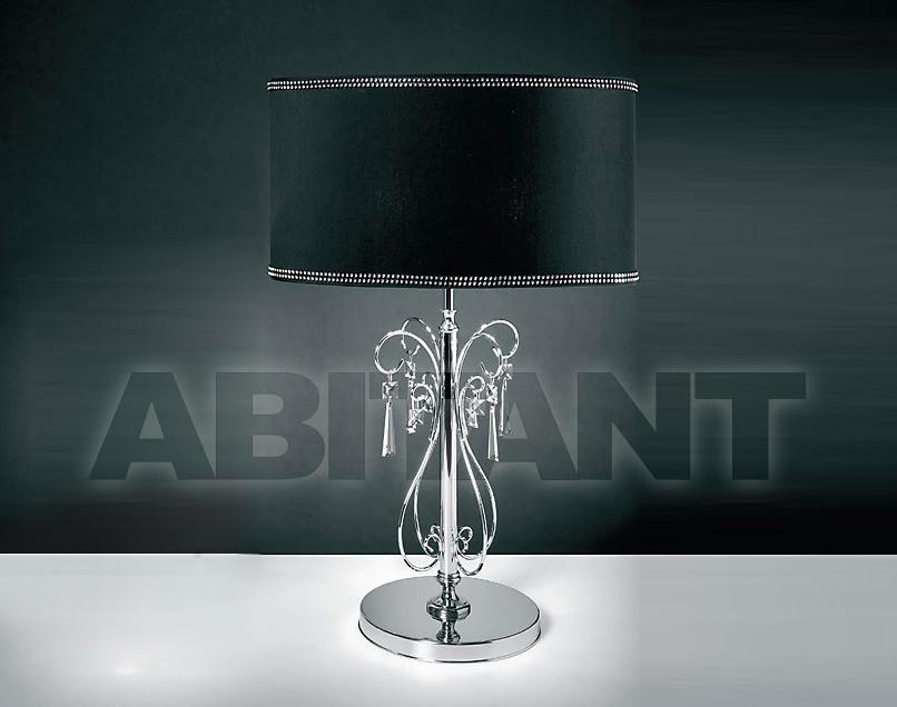 Купить Лампа настольная Ilumi di Cristina Linea Glamour GL 71
