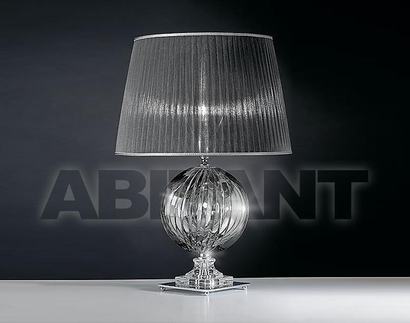 Купить Лампа настольная Ilumi di Cristina Linea Glamour gl 136