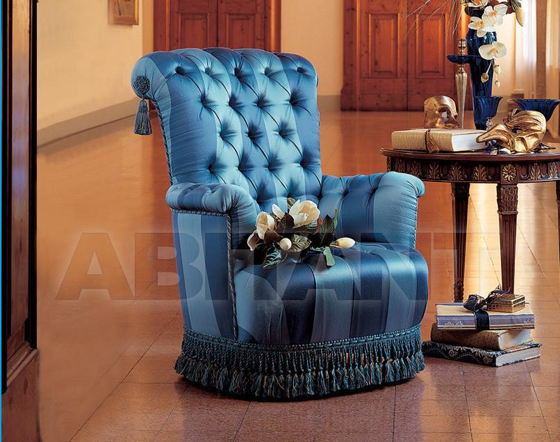 Купить Кресло F.LLI Sanvito Daphne 02710