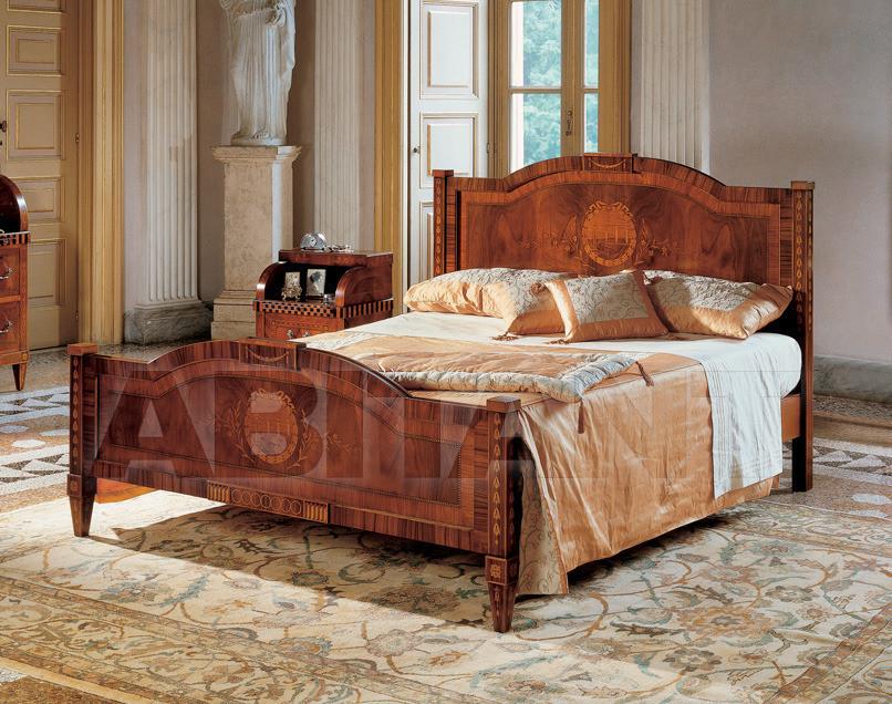 Купить Кровать F.LLI Sanvito Daphne 02850