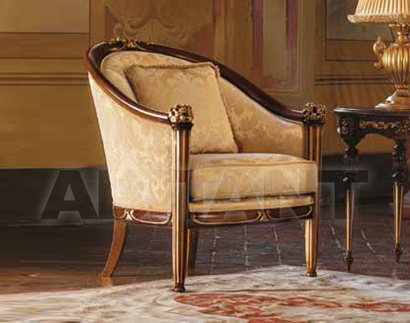 Купить Кресло Ameli Sedie 2007 Art. 205