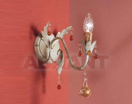 Купить Бра Kalika Leonardo Luce Italia Interno Decorativo 2329/A-1