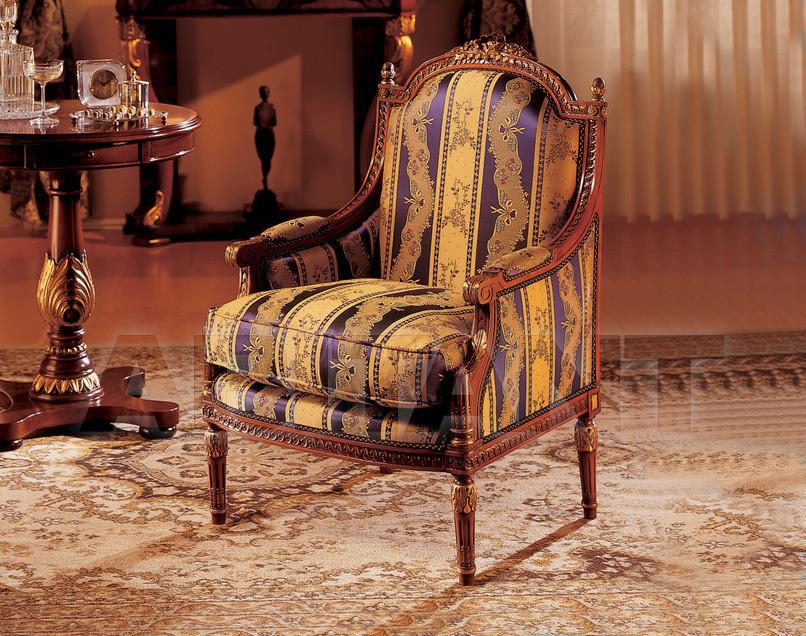 Купить Кресло F.LLI Sanvito Daphne 02950