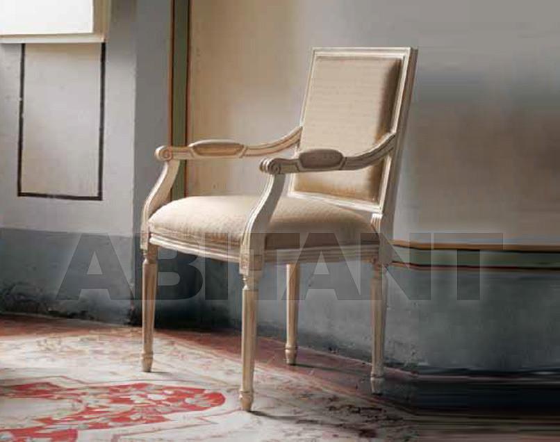 Купить Стул с подлокотниками Ameli Sedie 2007 Art. 213