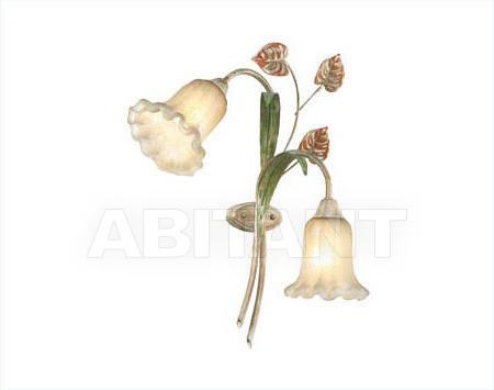 Купить Светильник настенный Garden Leonardo Luce Italia Interno Decorativo 2168/A2