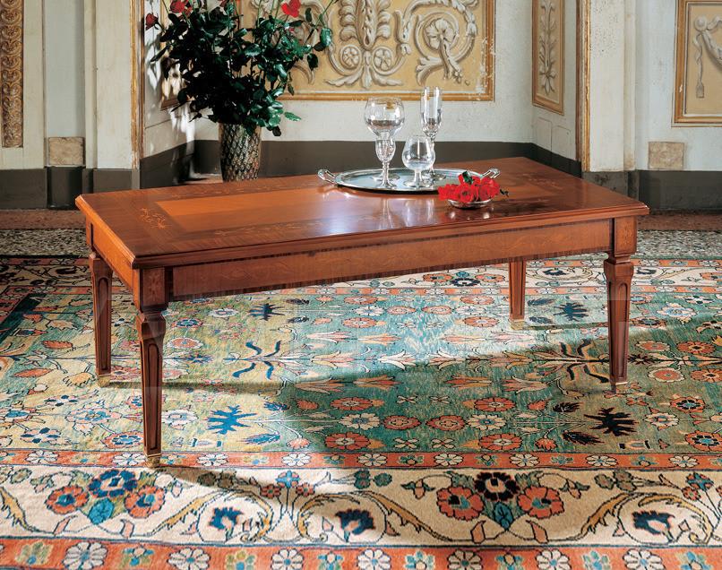 Купить Столик кофейный F.LLI Sanvito Daphne 02975