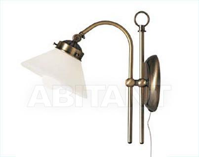 Купить Светильник настенный Penelope Leonardo Luce Italia Interno Decorativo 32840
