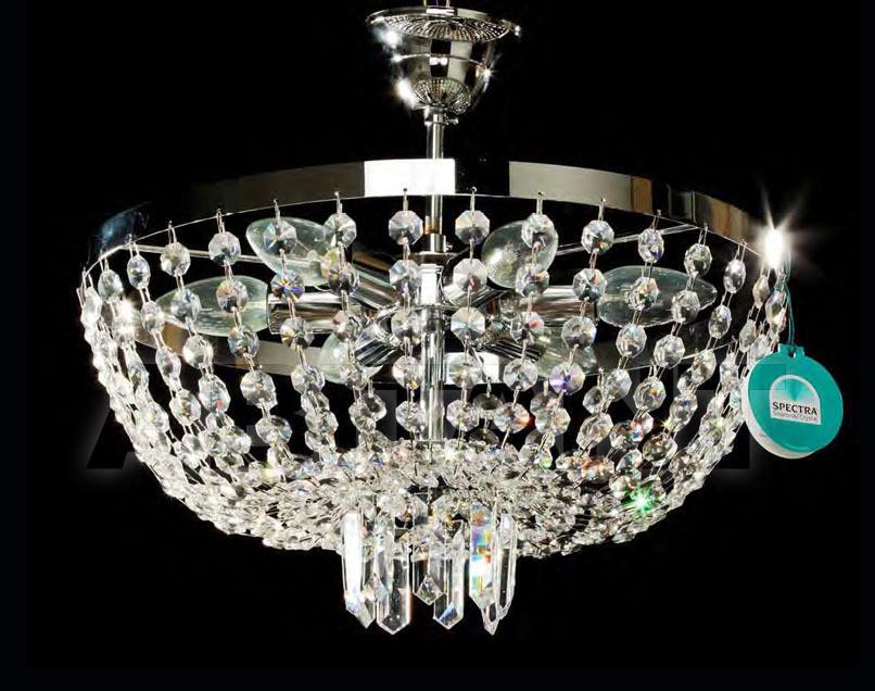 Купить Светильник Lumi Veneziani Premium Collection MARGHERITA PL6