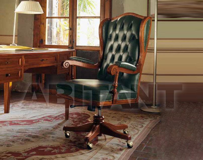Купить Кресло для кабинета Ameli Sedie 2007 Art. 241