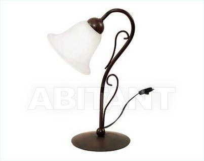 Купить Лампа настольная Fiorita Leonardo Luce Italia Interno Decorativo 2205/L1