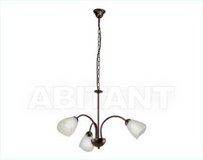 Купить Светильник Jade Leonardo Luce Italia Interno Decorativo 2319/S3