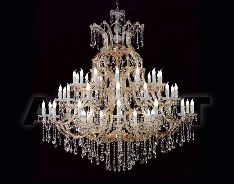 Купить Люстра Lumi Veneziani Premium Collection 055O 56 LUCI