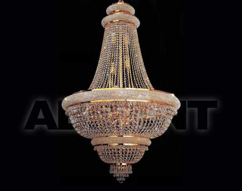 Купить Люстра Lumi Veneziani Premium Collection 8290140 24