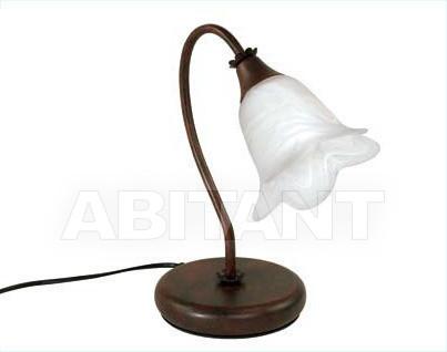 Купить Лампа настольная Echos Leonardo Luce Italia Interno Decorativo 2297/L1