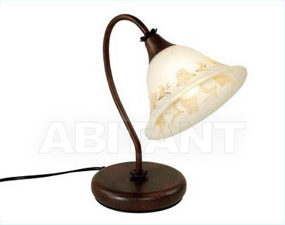 Купить Лампа настольная Orchidea Leonardo Luce Italia Interno Decorativo 2305/L-1