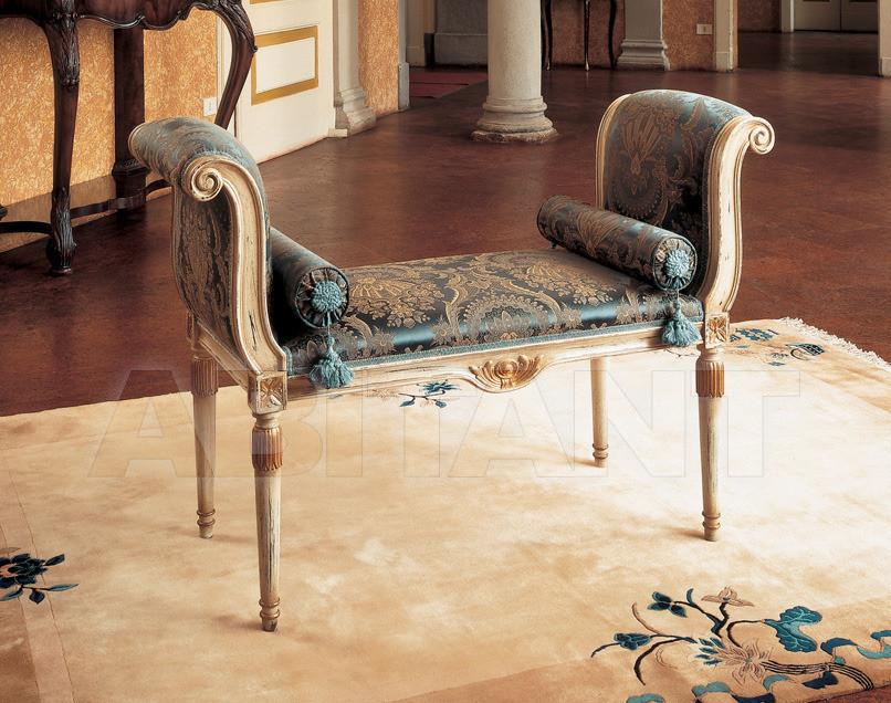Купить Оттоманка F.LLI Sanvito Daphne 03180