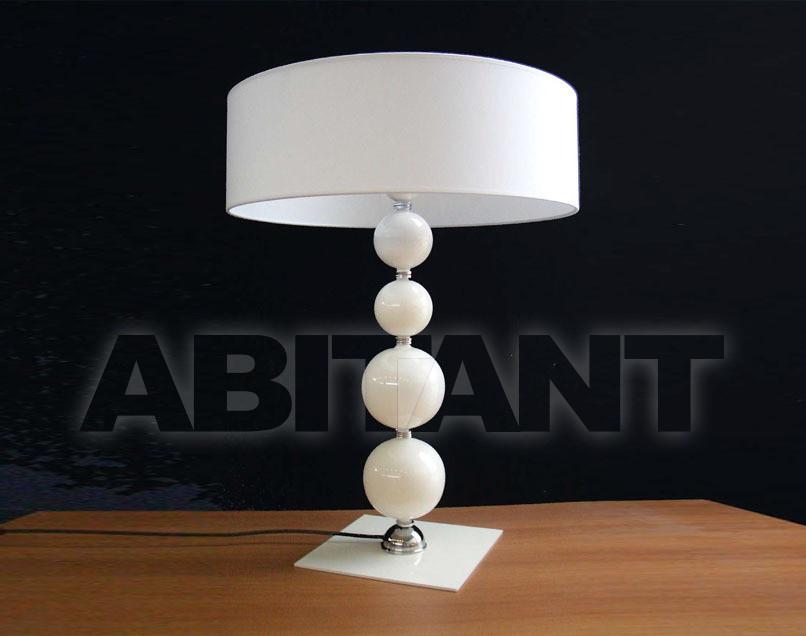 Купить Лампа настольная Lumi Veneziani Premium Collection 509000 TL6