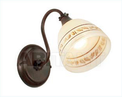 Купить Светильник настенный Barrel Leonardo Luce Italia Interno Decorativo 2296/A1