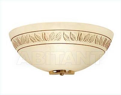 Купить Светильник настенный Barrel Leonardo Luce Italia Interno Decorativo 2296/AC