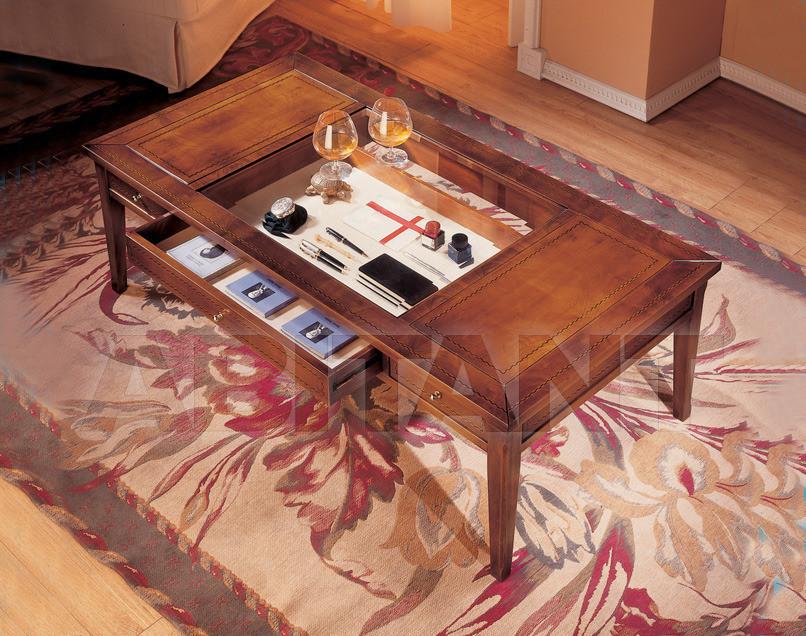 Купить Столик журнальный F.LLI Sanvito Daphne 03255