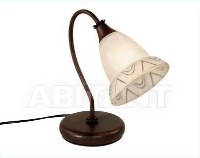 Купить Лампа настольная Corinzia Leonardo Luce Italia Interno Decorativo 2306/L-1