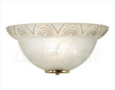 Купить Светильник настенный Corinzia Leonardo Luce Italia Interno Decorativo 2306/AC
