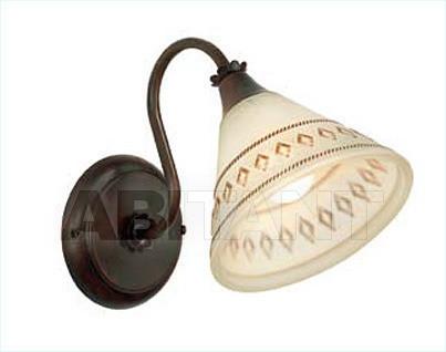 Купить Светильник настенный Mistral Leonardo Luce Italia Interno Decorativo 2304/A1