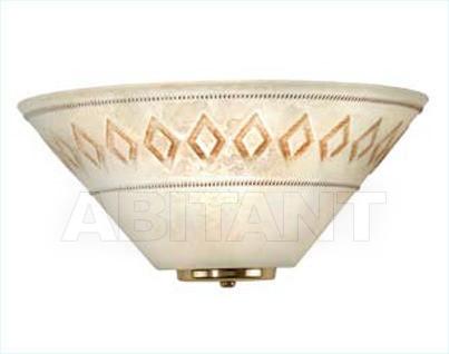 Купить Светильник настенный Mistral Leonardo Luce Italia Interno Decorativo 2304/AC
