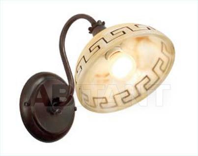 Купить Светильник настенный Ambra Leonardo Luce Italia Interno Decorativo 2295/A-1