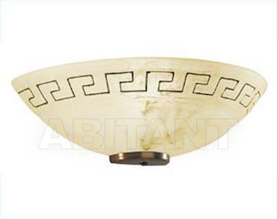 Купить Светильник настенный Ambra Leonardo Luce Italia Interno Decorativo 3059