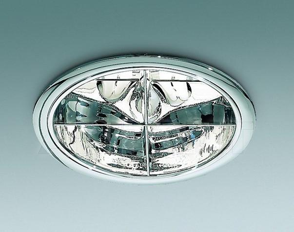Купить Встраиваемый светильник Rossini Illuminazione Classic 5640-B