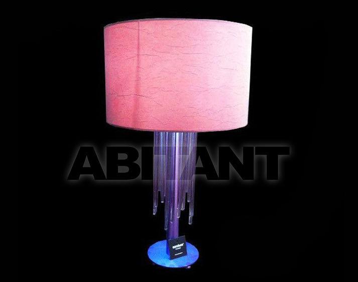 Купить Лампа настольная Euroluce Lampadari  2012 210/LG1L