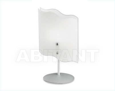 Купить Лампа настольная Bandiera Leonardo Luce Italia Interno Decorativo 2277/L-1