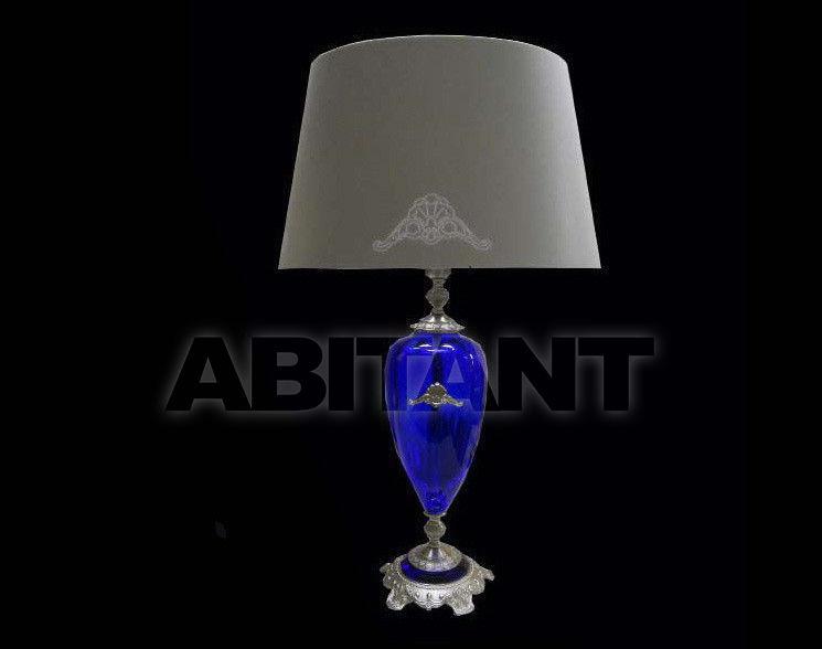 Купить Лампа настольная Euroluce Lampadari  2012 ALTE/LG1L