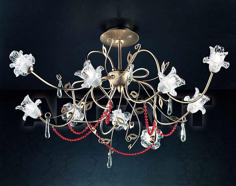 Купить Люстра VENICE Luci Italiane (Evi Style, Morosini) Traditional ES1000/PL9G05B04