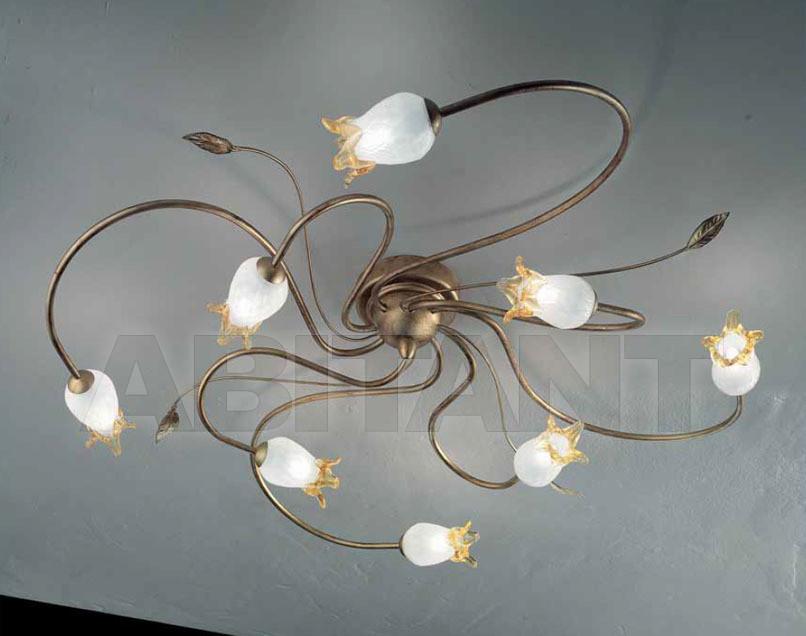 Купить Люстра BAHIA Luci Italiane (Evi Style, Morosini) Traditional ES1200/PL8G05B02