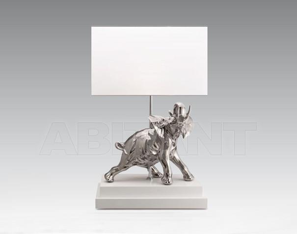 Купить Лампа настольная Ahura Contemporary H0021/P