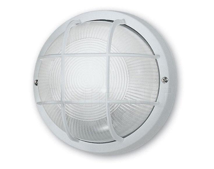 Купить Светильник Leonardo Luce Italia Esterno 80SG/SIL