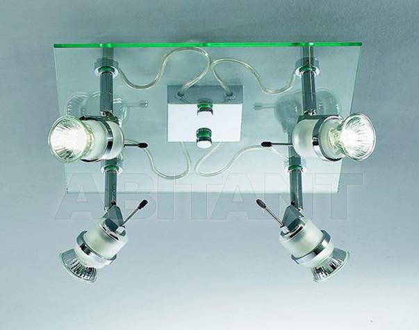 Купить Светильник-спот Rossini Illuminazione Classic 5802-4