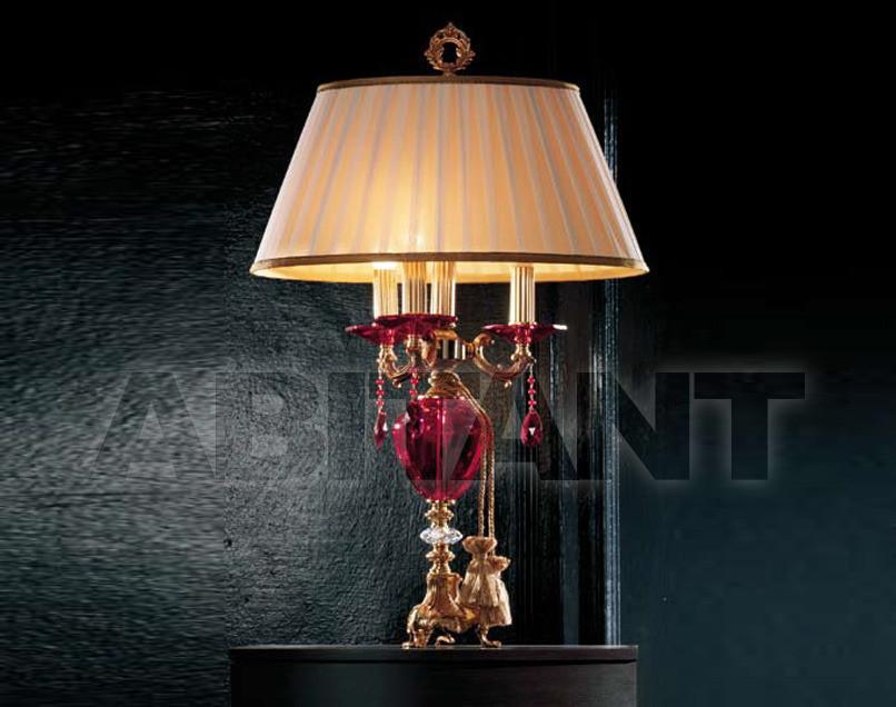 Купить Лампа настольная Euroluce Lampadari  2012 194/LG03L