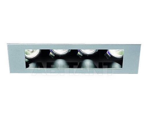 Купить Встраиваемый светильник Rossini Illuminazione Classic 5830-4