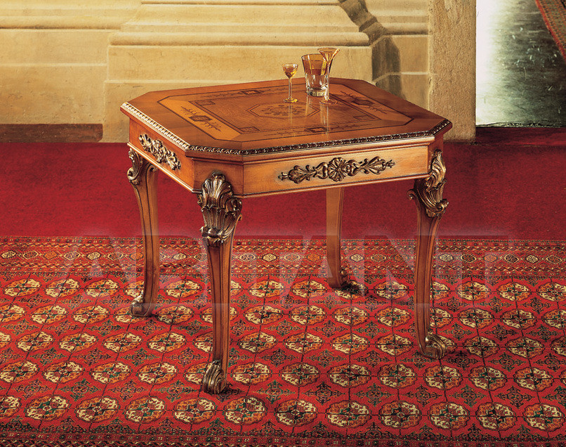 Купить Столик кофейный F.LLI Sanvito Creso 03510