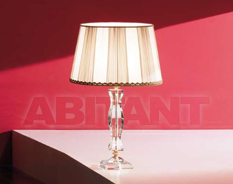 Купить Лампа настольная Euroluce Lampadari  2012 195/LG1L