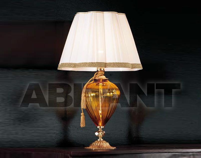 Купить Лампа настольная Euroluce Lampadari  2012 161/LG1L