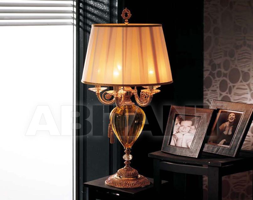Купить Лампа настольная Euroluce Lampadari  2012 161/LG5L