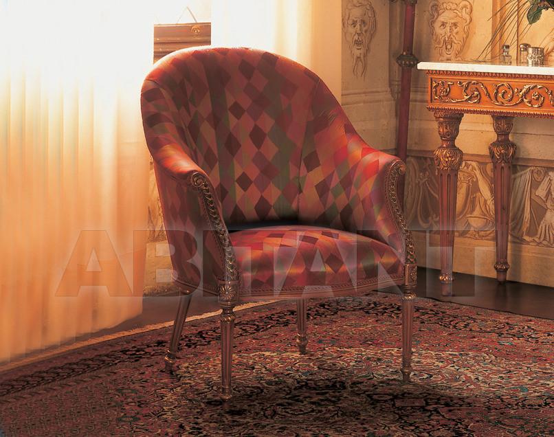 Купить Кресло F.LLI Sanvito Creso 03675