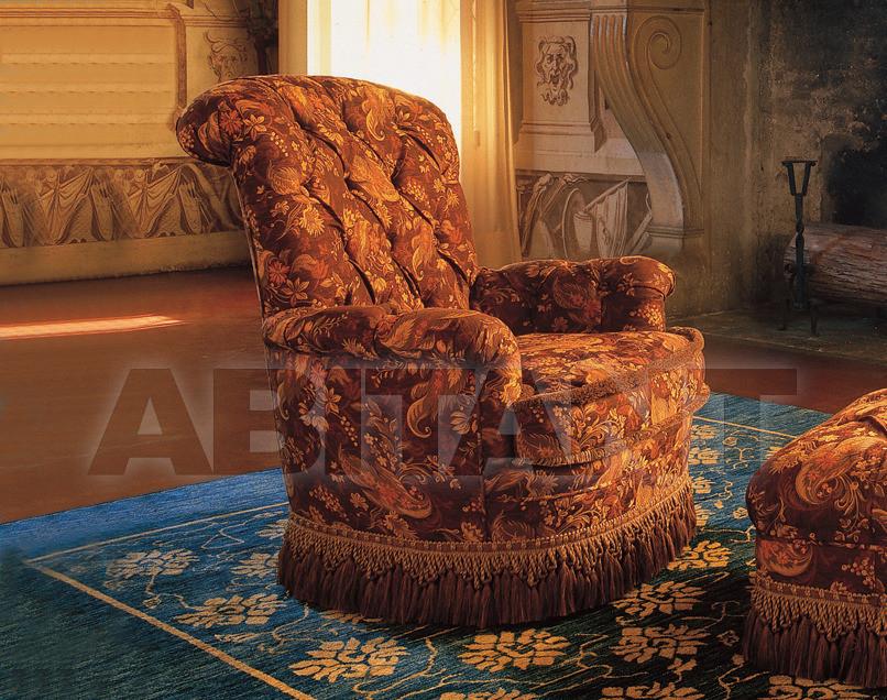 Купить Кресло F.LLI Sanvito Creso 03695