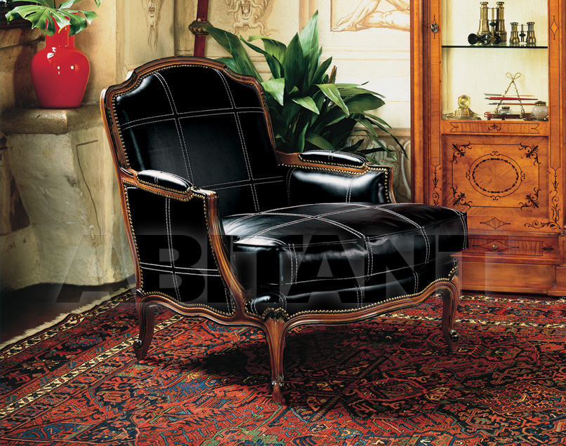 Купить Кресло F.LLI Sanvito Creso 03735